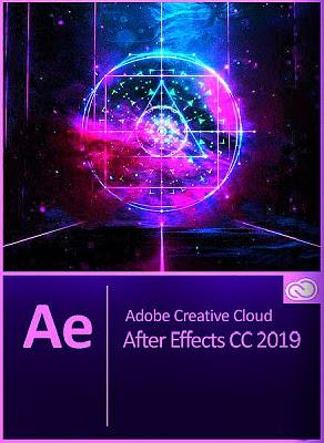 أدوبي After Effects CC 2019 تحميل مجاني النسخة الكاملة