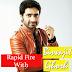 Kolkata GlitZ Rapid Fire with Actor Biswajit Ghosh