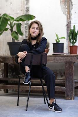 Zapatillas Negras Mujer 2017