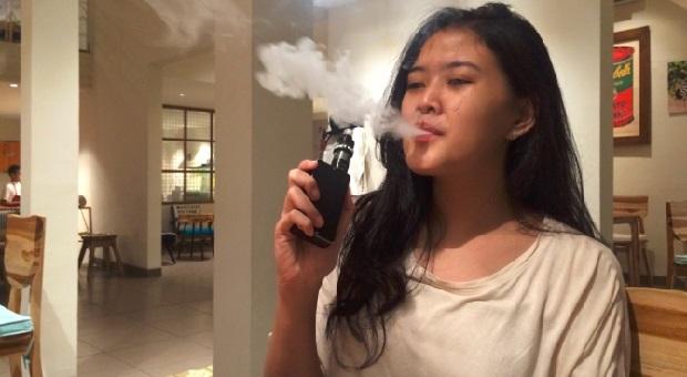 Rokok Elektrik Berpotensi Tingkatkan Prevalensi Perokok Pemula