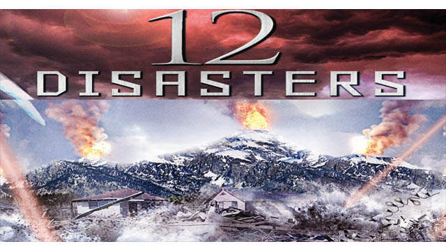 The 12 Disasters of Christmas (2012) English Movie 720p BluRay Download