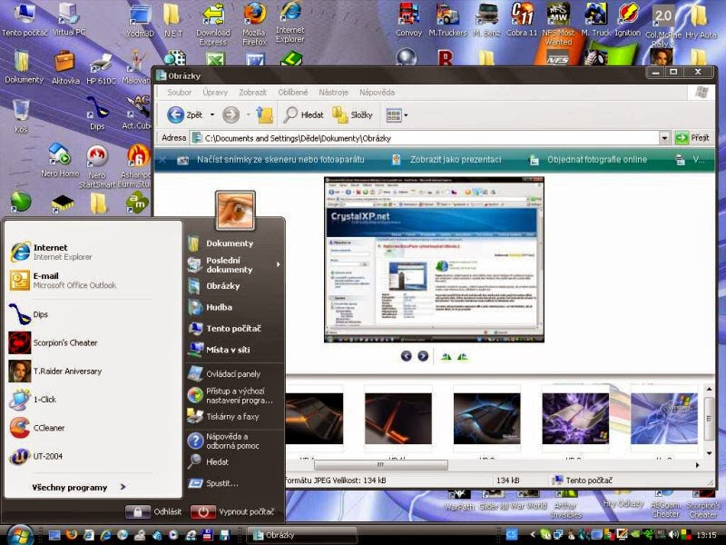 Download brico pack vista inspirat ultimate 2 1. 0 for pc free.