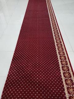 Gambar Karpet Mushola