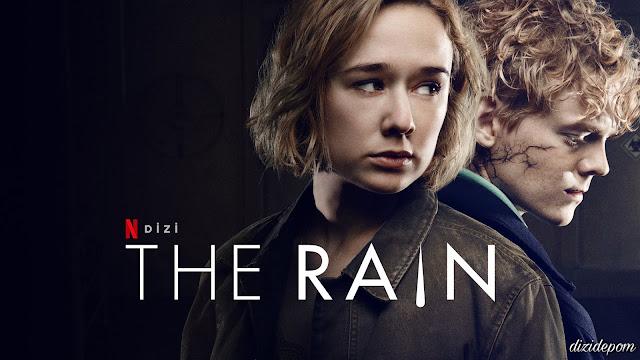 The Rain Dizisi İndir