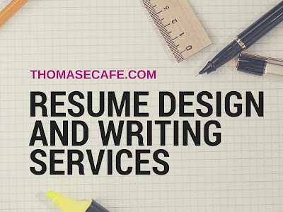 technical resume writing services
