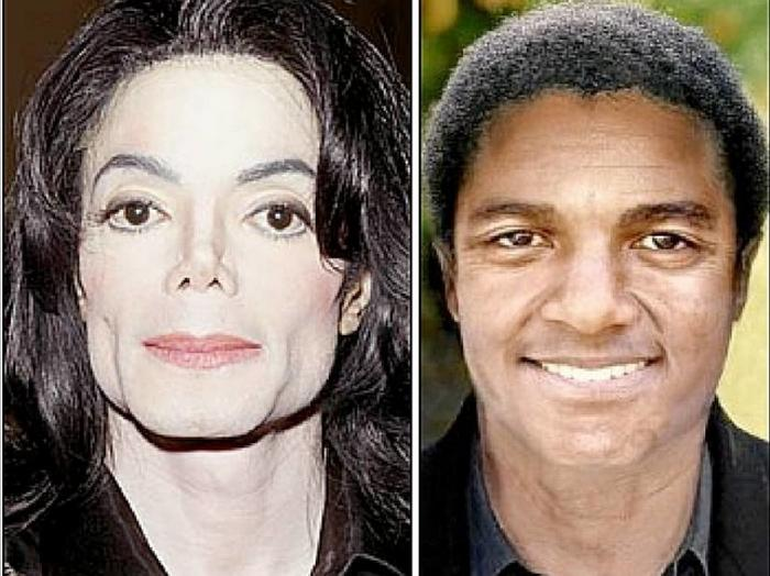 What Would Have Been The Real Face of Michael Jackson if He Hadn't Done Plastic Surgery