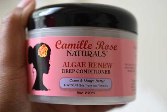 Camille Rose Naturals is Bringing My Hair Back to Life this Summer   via  www.productreviewmom.com