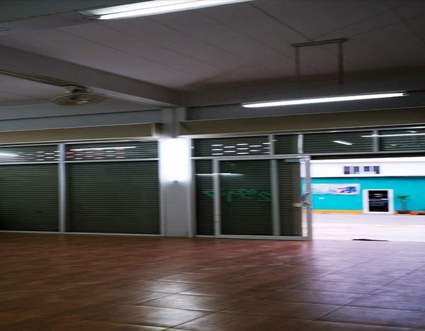 อาคารพาณิชย์ 2 ห้อง โครงการ วิเศษสุขนคร เฟส3 ซอยพันท้ายนรสิงห์ ตกแต่งพร้อมอยู่ สภาพใหม่ ทำเลดี