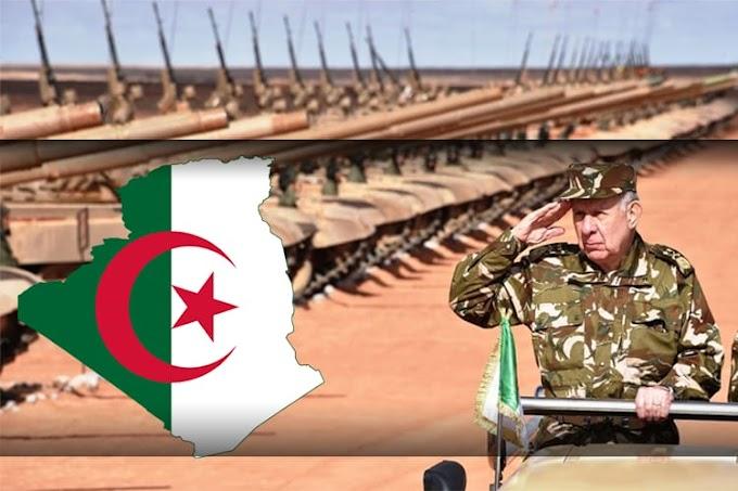 El Ejército argelino responde a Mohamed VI recordando que es él quien daña las relaciones y señala al espionaje de Pegasus.