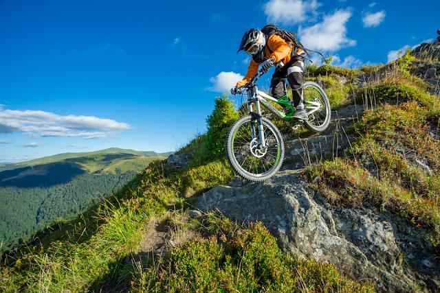 Tips Memilih Mountain Bike (Sepeda Gunung)
