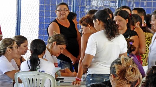 Ação Social Itinerante atende mais de 300 famílias da zona rural de Cocal - Imagem 5