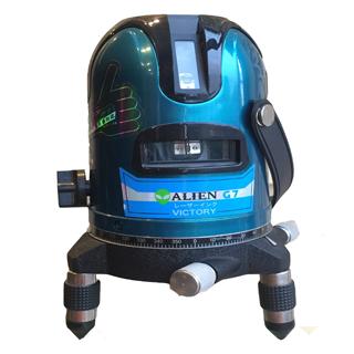 Máy cân mực laser Alien G7