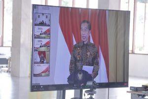 Gubernur Arinal Ikuti Rakornas Pengawasan Intern Pemerintahan Tahun 2021