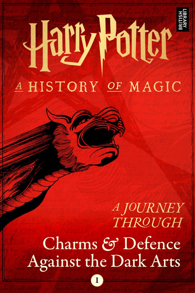 [PDF] Harry Potter: A Journey Through Charms and Defence Against the Dark Arts By Pottermore Publishing Free eBook Download