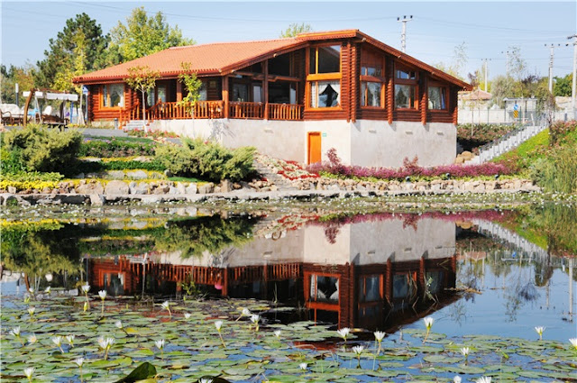 kırşehir Hılla Gölü