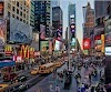 times square New York  hotels deals