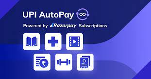 Know all details about New Payment mode UPI Auto-Pay