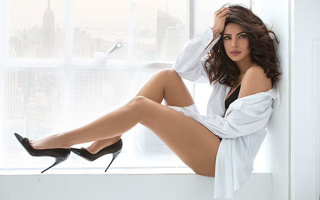 Priyanka Chopra Jonas wallpaper