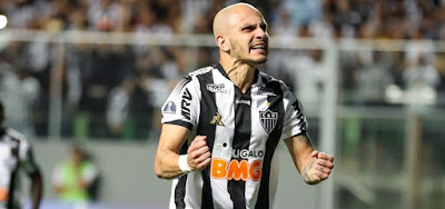 Saiba como assistir Atlético-MG x Fluminense ao vivo na TV e online - Brasileirão 2019
