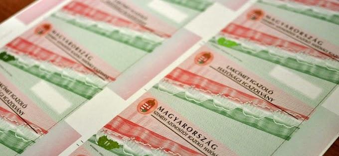 Több száz hamis lakcímkártyát igényelt ügyfeleinek egy zalai férfi