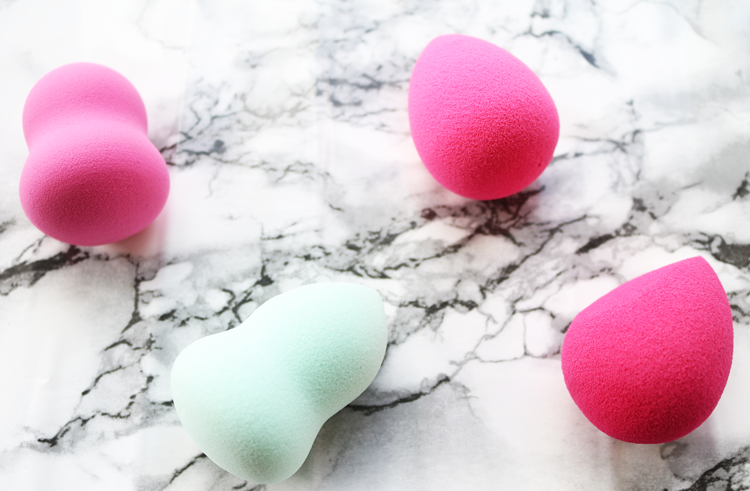 Battle Of The Make-Up Sponges - Are They All The Same?!
