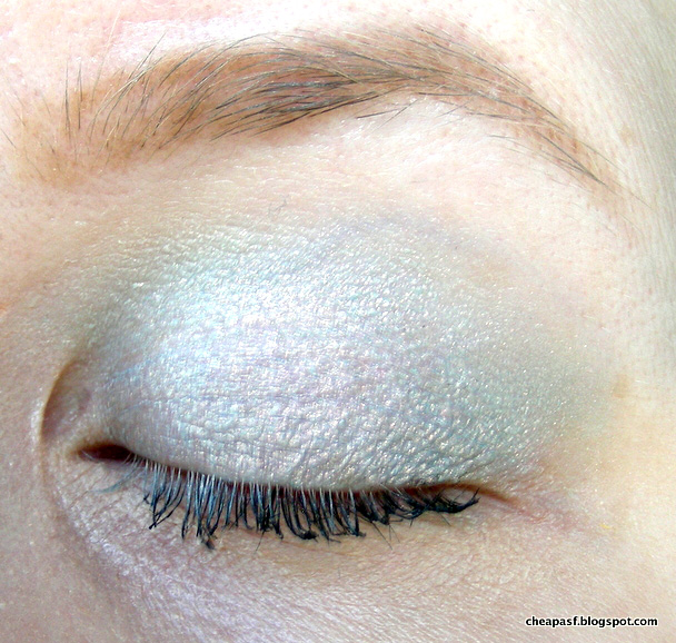 Maybelline Color Tattoo in Seashore Frosts