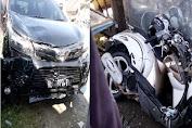 Kecelakaan Di Pawoh, Begini Penjelasan Kasatlantas Polres Abdya