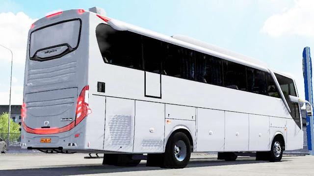 Mod Jetbus 3 by atarik ramadhani