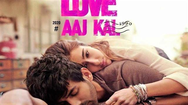 Shayad Song Lyrics/Love Aaj Kal 2/ Kartik Aryan/ Sara Ali Khan/ Pritam/ Irshad Kamil