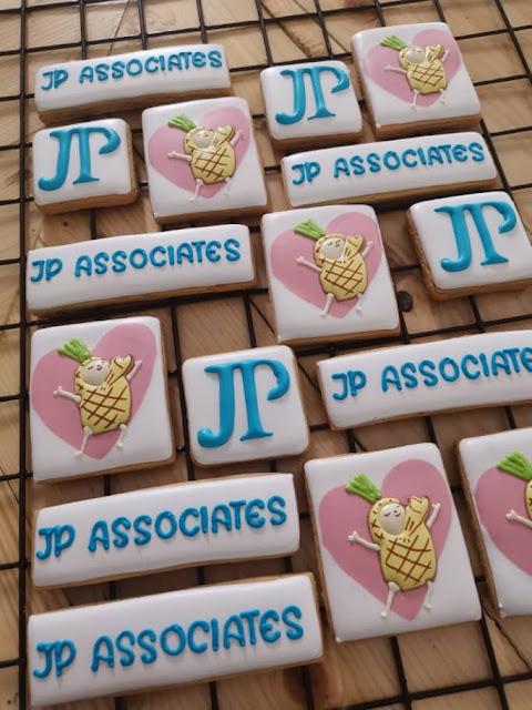 malaysia custom sugar cookies