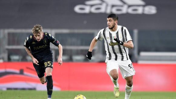 ملخص مباراة يوفنتوس وجنوى (3-2) في كأس إيطاليا