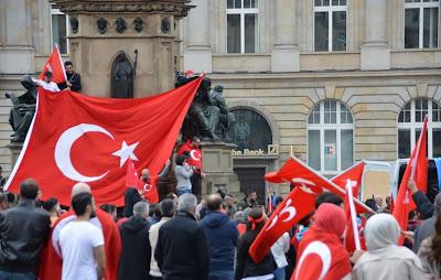 تركيا,غير,راضية,عن,الاتهامات,الموجهة,من,طرف,النمسا