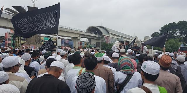 Muslim Sumsel Serukan Pemerintah RI Usir Dubes China
