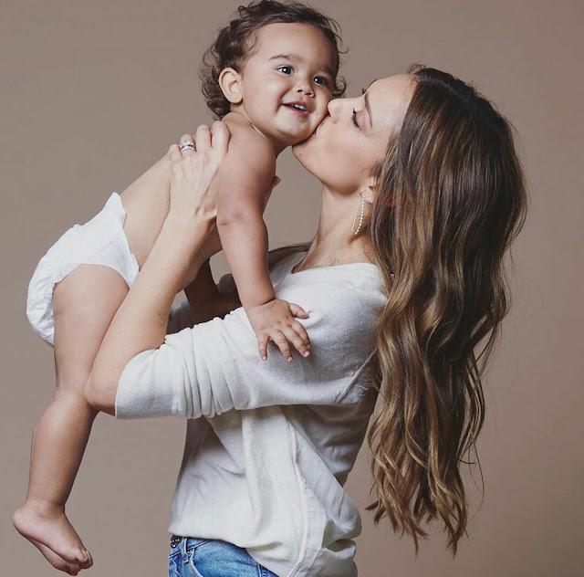 Jessica Alba Husband Cash Warren | Kids | Family Pics