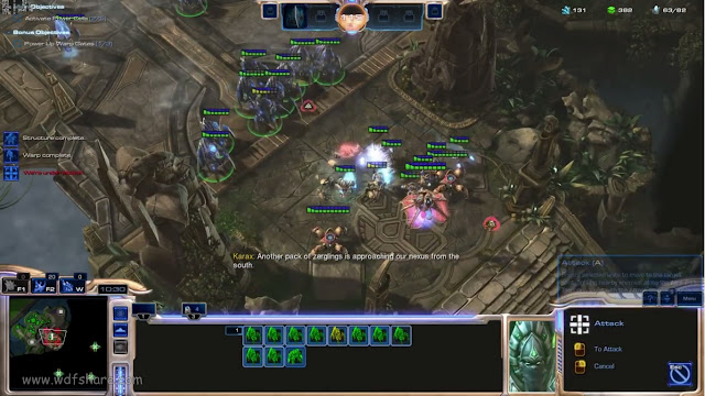 Repack link game Part StarCraft II Legacy Of The Void Gratis