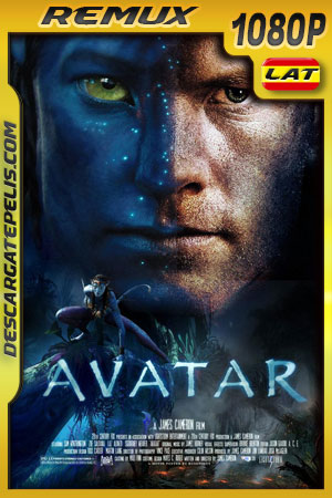 Avatar (2009) EXTENDED 1080p BDRemux Latino – Ingles