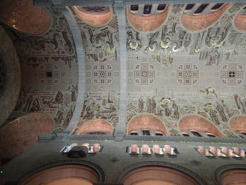 Basílica de Santa Ana de Beaupré