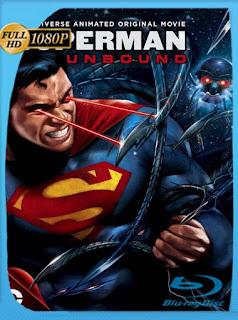 Superman: Sin Limites [2013] HD [1080p] Latino [GoogleDrive] SilvestreHD
