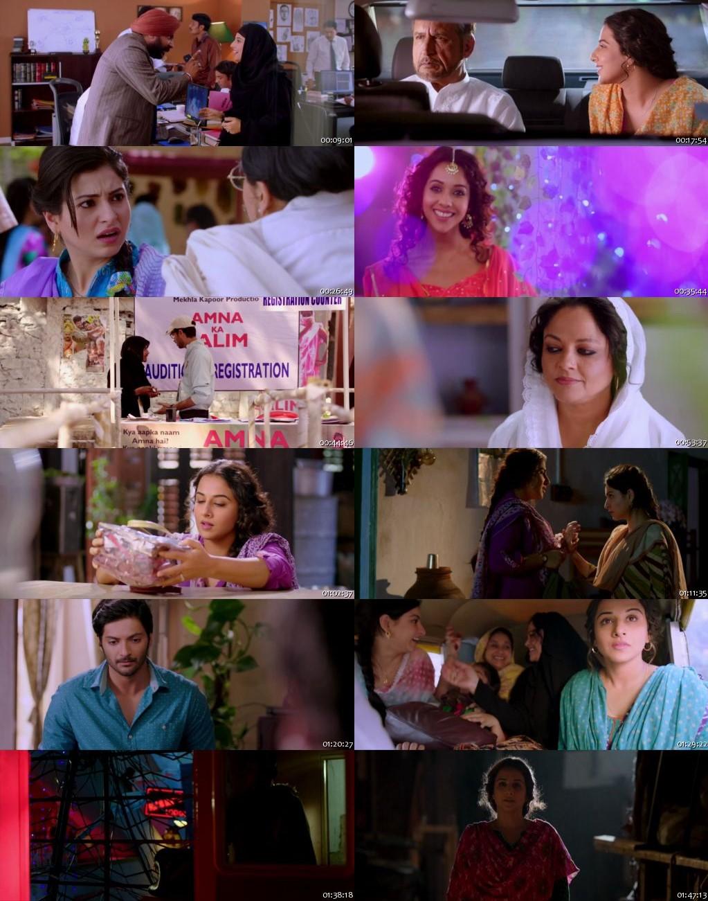 Bobby Jasoos 2021 Full Hindi Movie Online Watch HDRip 720p