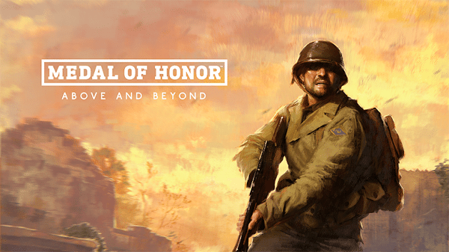 Medal of Honor: Above and Beyond Review - Back To Basics ... But in virtual reality