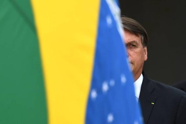 Bolsonaro mente ao afirmar que só 'ficou na torcida' em eleição no Congresso
