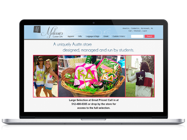 melissas's custom gifts original website