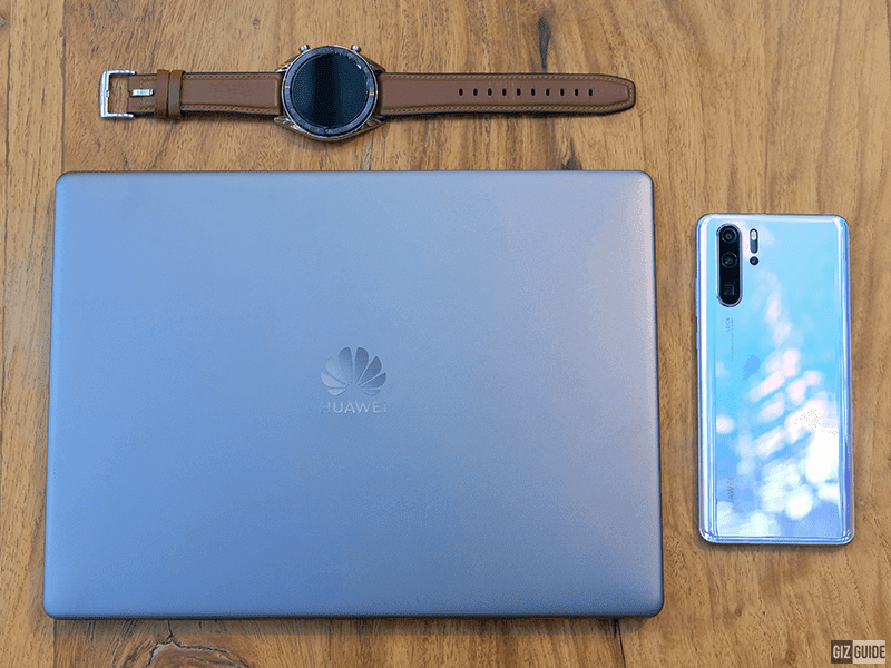 Huawei to US: Ban is unconstitutional, won't make them more secure