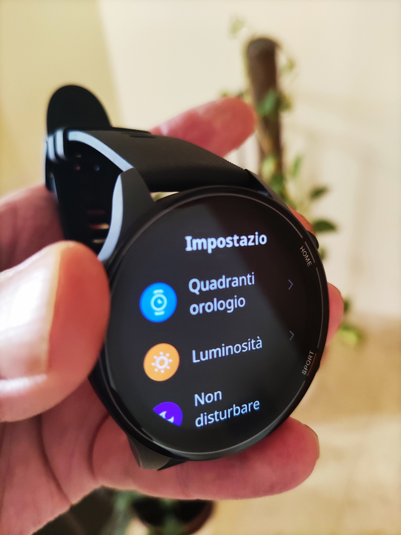 Xiaomi Mi Watch: vi dico com'è (e come va)