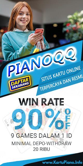 PIANOQQ Situs Judi Online Resmi Dan Terbaik SE-ASIA || 9 GAMES DALAM 1 ID | MIN DEPOSIT DAN WITHDRAW 20 ribu  33