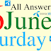 Telenor Quiz Today | 26 June 2021 | My Telenor App Today Questions and Answers | Test your Skills
