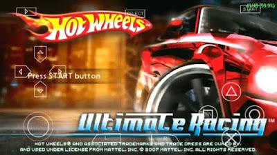 Hot Wheels Ultimate Racing1