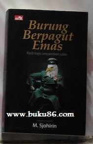 Novel Burung Berpagut Emas M Sjorihin