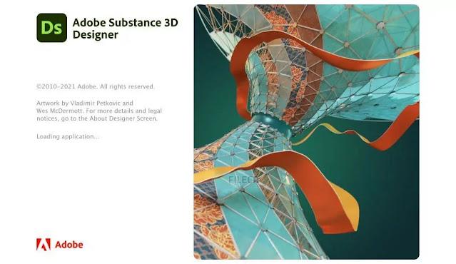 Adobe Substance Designer 11 free download