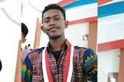 Rizal - Arfan Resmi Pimpin DPC GMNI Kendari menggantikan Abdul Wahab dan Harcun
